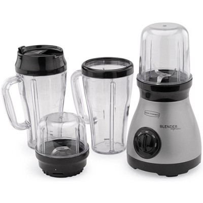 BPE3BRAUS - Blender Express Plus 11-Piece Mixing System