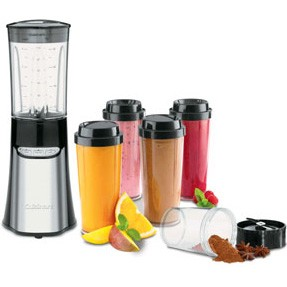 CPB-300 - SmartPower 15-Piece Compact Portable Blending/Chopping System