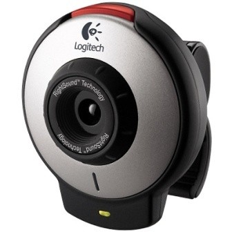 QuickCam for Notebooks 1.3 Megapixel