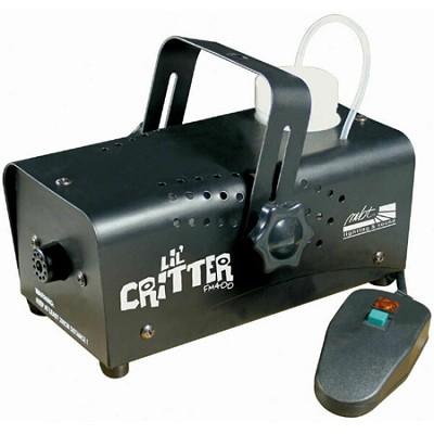 FM400 Lil Critter Fog Machine