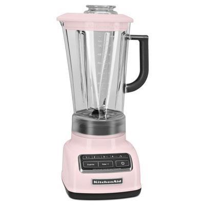 5-Speed Diamond Blender in Pink - KSB1575PK