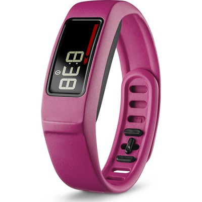 Vivofit 2 Bluetooth Fitness Band (Pink)(010-01503-03)
