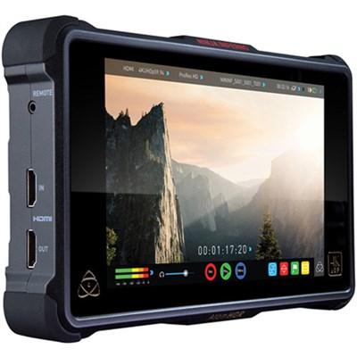 7` Ninja Inferno 4K HDMI Recording Monitor - (ATOMNJAIN1)