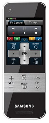 RMC30C2 Touch Screen Remote Control