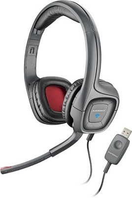 Audio 655 Stereo Headset