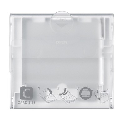 2562B001 PCC-CP300 Credit Card Size Paper Cassette