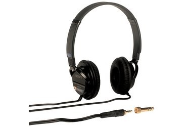 Professional Stereo Headphone (Open Box)