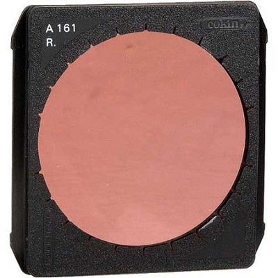 A161 Polacolor Red Filter - OPEN BOX