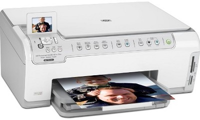 Photosmart C6280 All In One Printer
