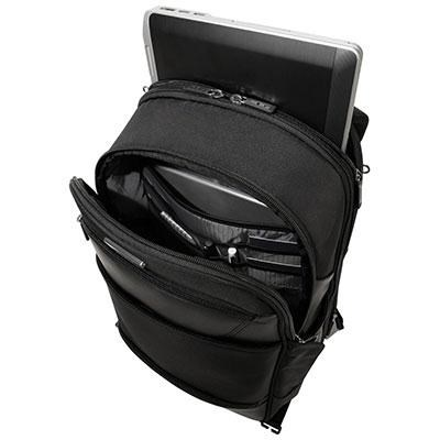 15.6` Mobile ViP Backpack with SafePort Sling Drop Protection - PSB862