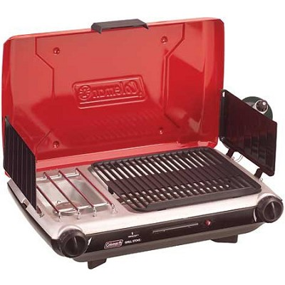 PerfectFlow Insta Start Grill Stove - 2000003733