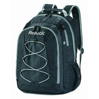 Keenan Backpack Black