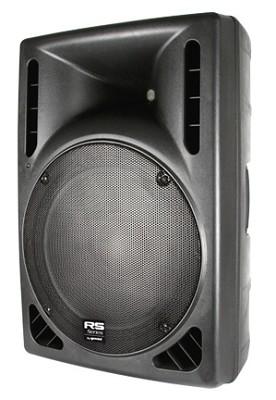 RS-408 8` Active Loudspeaker