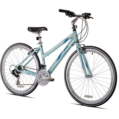 Woman's Compass Hybrid Bike (02923)