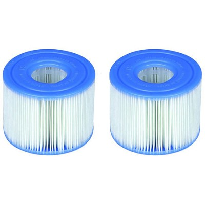 S1 Filter Cartridge Twin Pack