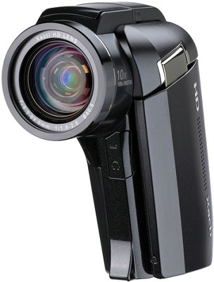 Xacti HD1000 High-Definition Digital Camcorder