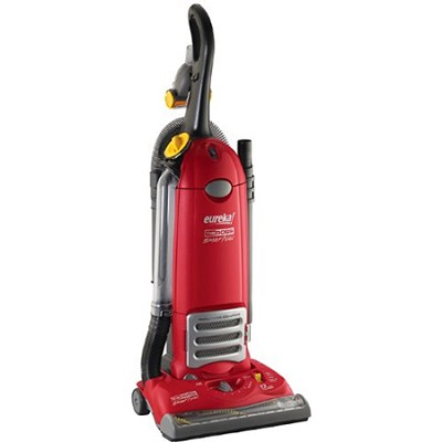 Smart Boss Upright Vacuum Cleaner - 4870MZ - OPEN BOX