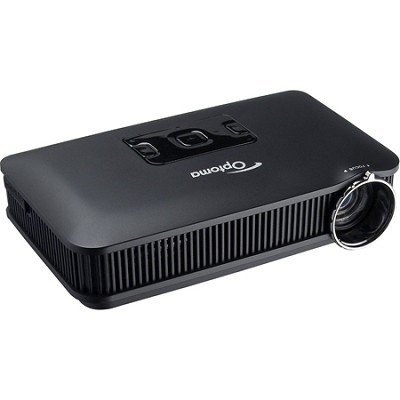 PK301+ Pico Pocket Projector Factory Refurbished