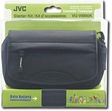 VU-VM90K Battery & Bag Kit for Everio Camcorders