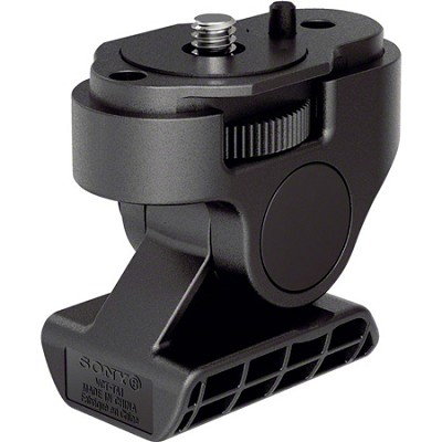 Camera angle mount for Sony Action Cam