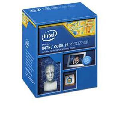 Core i5-4570 6M Cache 3.6 GHz Processor - BX80646I54570
