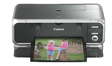 Pixma iP4000R Photo Inkjet Printer