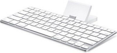 iPad Keyboard Dock- English - OPEN BOX