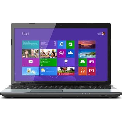 Satellite 17.3` Touch S75t-A7349 Notebook PC - Intel Core i7-4700MQ Processor