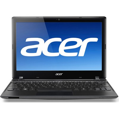 Aspire One AO756-4890 11.6` Netbook PC - Intel Pentium Processor 987