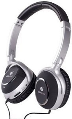 NC600 Clear Harmony Active Noise Canceling Headphones w/ LINX AUDIO & SRS WOW 3D