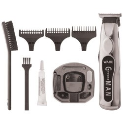 9940-600 GroomsMAN T-Blade Beard Trimmer