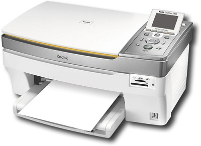 EasyShare 5300 All-In-One Multi-Function Photo Printer w/ Scan and Copy