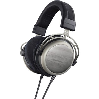 T1 Second Generation Audiophile Stereo Headphone - 718998