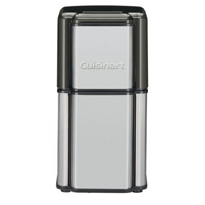 DCG-12BC Grind Central Coffee Grinder