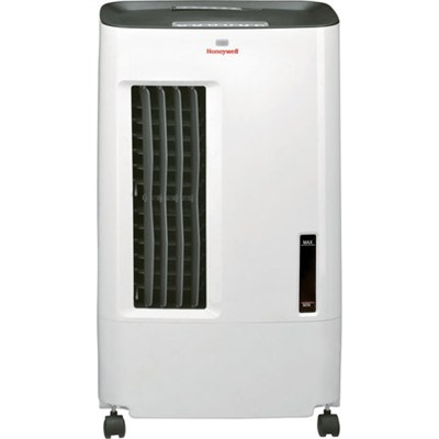 CSO71AE 15 Pt. Indoor Portable Evaporative Air Cooler - White - OPEN BOX