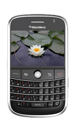 Blackberry Bold 9000 (Unlocked)