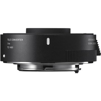 1.4x Teleconverter TC-1401 for Canon - 879101