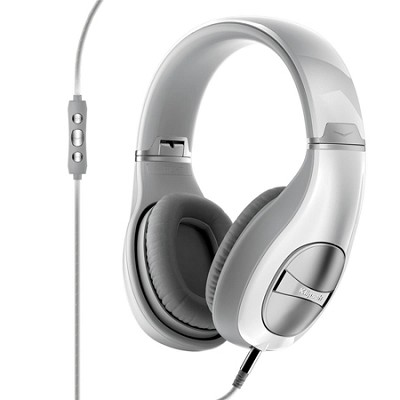 STATUS Over-Ear Headphones (White)(1016534)