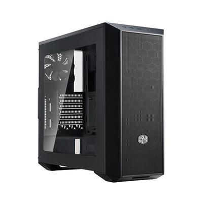 MasterBox 5 Black