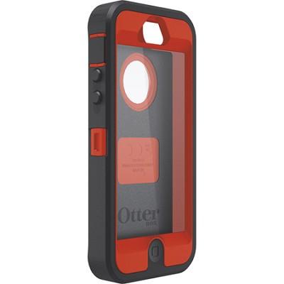 Defender Case for iPhone 5 (Bolt)