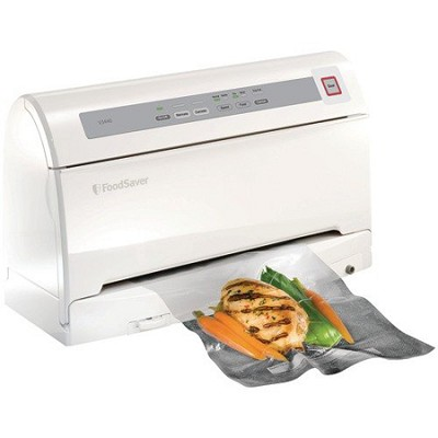 V3440 Vacuum-Sealing System with SmartSeal Technology
