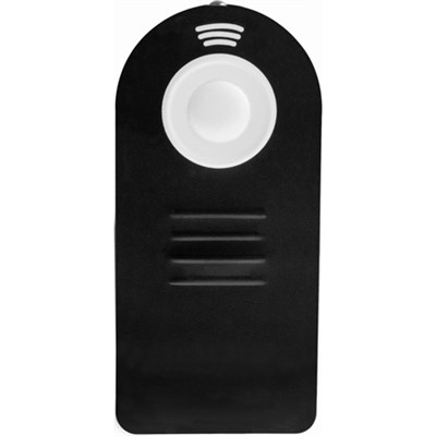 Wireless Universal Shutter Release Remote Control for Canon, Nikon, and Sony