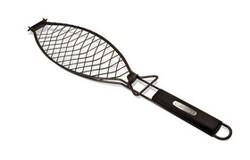 Simply Grilling Nonstick Fish Filet Basket