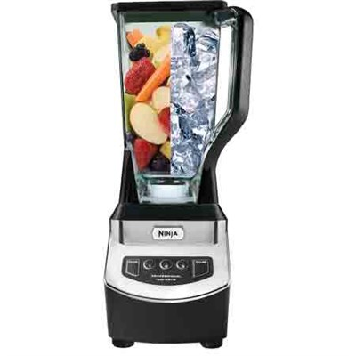 Professional Table Top Blender, NJ600 - Manufacturer Refurbished