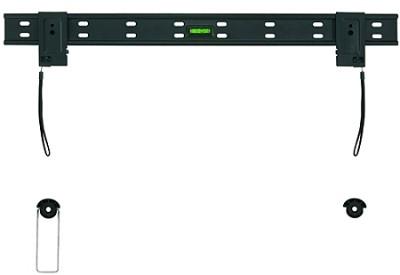 PMA-1031 Ultra Slim Low Profile Mount for 32` to 65` Flat Panel TVs