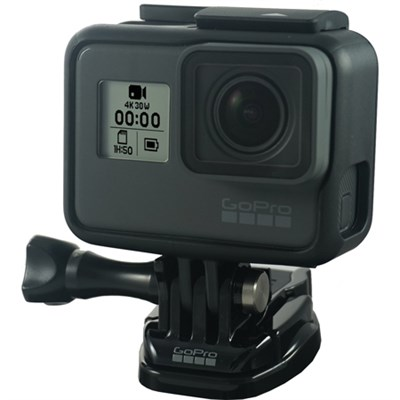 HERO6 Black Action Camera (AS IS)