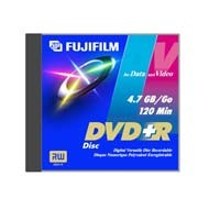 DVD+R Discs for Video and Data - 120 Minutes/4.7 GB