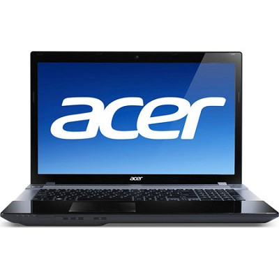 Aspire V3-731-4695 17.3` Notebook PC - Intel Pentium Processor B950
