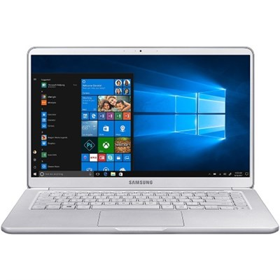 NP900X3T-K02US Notebook 9 13.3` 1.8GHz Intel i7-8550U Quad-Core Laptop