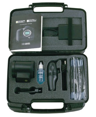 Sensorscope Cleaning System for your DSLR Image Sensor   OPEN BOX